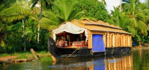 Kerala Package From Delhi